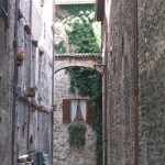 Dining with the Madman in Umbria – 15 Italian Courses at a Remarkably Reasonable Price