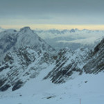 Overnight in an Igloo Atop Germany's Highest Peak