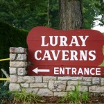 Spelunking, Light: The Allure of Luray Caverns, Deep Beneath Virginia's Shenandoah Valley