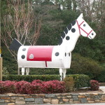 Tryon, NC – Rural Elegance, Laid-Back Style, and a Tradition of Arts and Horses