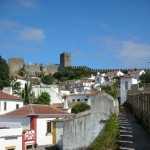 Portugal's Medieval Jewel: The Walled Village of Obidós