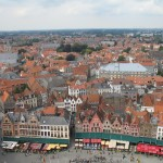 A Day Trip to Bruges: Belgium's Medieval Canal City