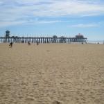 Summer Fun in Huntington Beach, California