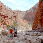 Ormiston Gorge: Jewel of the West McDonnell Ranges