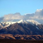 Colorado's Great Sand Dunes