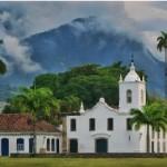 History and Romance of Paraty, Brazil