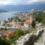 Trek Up the Ramparts to an Ancient Fort: St. Ivan's Fortress, Montenegro