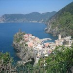 Go for the Food, Stay for the Music: Ristorante Incadese in Vernazza, Italy
