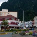 Juneau: Alaska's Frontier City