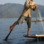 A Lake Like No Other — Inle Lake, Burma