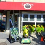 Dizzy's, the Finer Diner