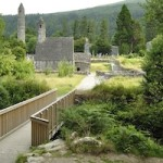 Glendalough: Walking in a Special Place