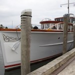 """Camelot Revisited: Aboard the Presidential Yacht """"Honey Fitz"""""""