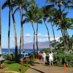 Walking Wailea