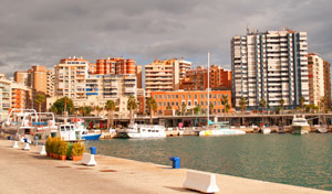 port_of_malaga