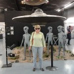 Roswell, New Mexico — A Tale of Two Museums