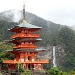 The Spiritual and the Spectacular — a Pilgrimage in Japan