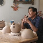 From Earth to Earthenware, a Visit with a Tohono O'odham Potter in the Sonoran Desert