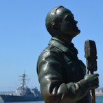 Bob Hope: Still Entertaining the Troops in San Diego