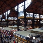 Beyond Paprika: Discover the Cuisine of Hungary in the Budapest Central Market Hall