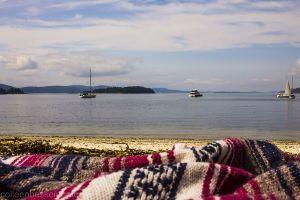 galiano_blanket_at_montague_beach