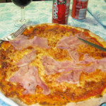 Pizzeria San Mina: A True Taste of Italy