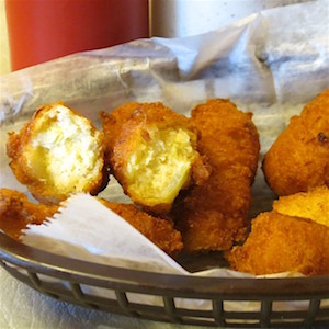 hushpuppies
