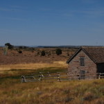 Home on the Range: Rustic Weekend Adventures in Sheldon National Wildlife Refuge