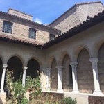 A Quiet Visit to The Met Cloisters