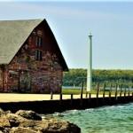 Anderson's Dock: A Door County Must-See