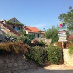 A Serendipitous Yoga Vacation in Hvar, Croatia