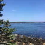 RV Honeymoon — Acadia National Park