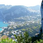 The Three C's of Capri: Citrus, Cliffs, and Coastline