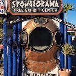 The Historic Greek Sponge Docks of Tarpon Springs Florida