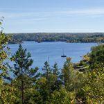 Rum Runners Trail—A Taste of Nova Scotia's Coast