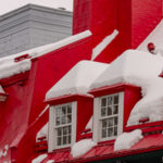 Quebec Roofs
