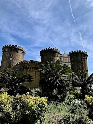 Castel Nuovo BY TRIAS