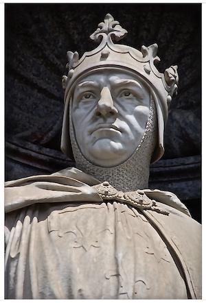 King Charles I COURTESTY OF WIKIPEDIA
