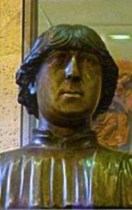 King Ferdinand I COURTESTY OF WIKIPEDIA