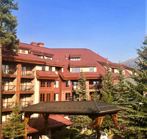 Marriott Grand Residence Club, Lake Tahoe BY KOMPANIK