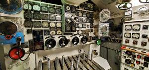 USS Razorback in Little Rock AR by Chuck Warren 5