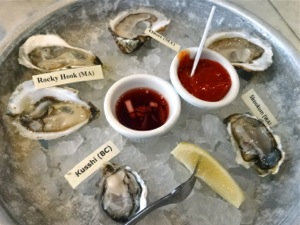 Rocky Hook Oyster_Greenwich CT_BY KDEVLIN