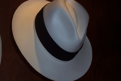 How to Buy the Perfect Panama Hat (Travel Post Monthly)