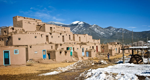 Image result for pueblo village new mexico