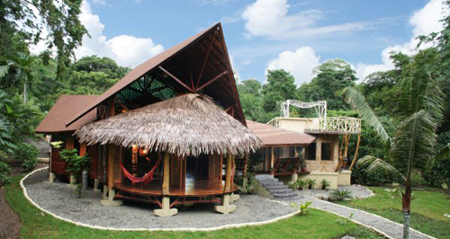 Building a Home in Costa Rica