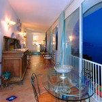 La Ninfa Hotel: A Lover's Hideaway on the Amalfi Coast