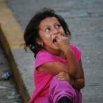 Community: The Children of Veracruz, Mexico