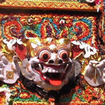 Life, Death, and Flame: A Balinese Cremation Ceremony