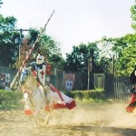 Knights, Wenches, Kings and Wizards: Welcome to the Kansas City Renaissance Festival
