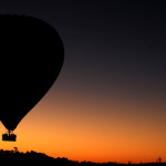 Floating Above the Earth: Ballooning in the Aussie Outback